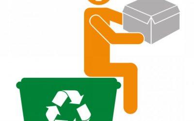 Duurzaam afvalbeheer: grondstoffenbehoud én CO2-reductie