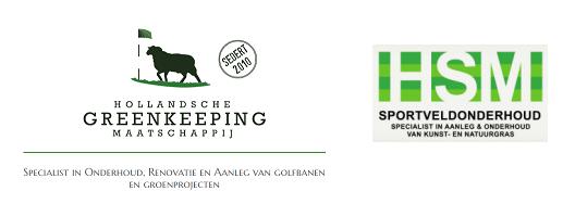 Nieuwe leden: HGM Golf en HSM sport